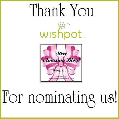 wishpot-nomination