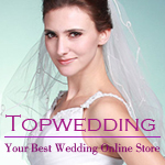 top wedding logo